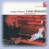 Love Obsession - A Jazz Sensation Ii