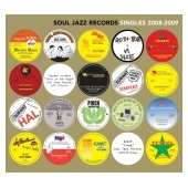 Soul Jazz Records Singles 2008-2009