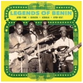 Legends Of Benin