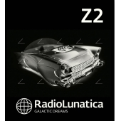 Radio Lunatica 2 - My Galactic Dreams