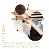 Marcin Czubala Pres. Back To Back Vol. 5