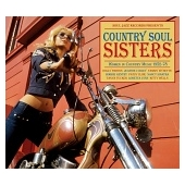 Country Soul Sisters - Women In Country Music 1952 - 78