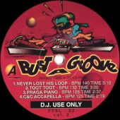 Bust A Groove Vol 2