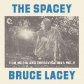 The Spacey Bruce Lacey 2