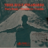 Issue 136 (thee Holy Strangers 7