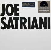 Joe Satriani Ep - Black Friday Release