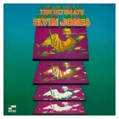 The Ultimate Elvin Jones - Blue Note 75 Edition