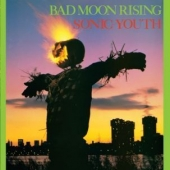 Bad Moon Rising - Official Reissue