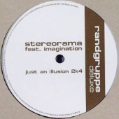 Just An Illusion 2k4