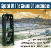 Speed Of The Sound Of Loneliness
