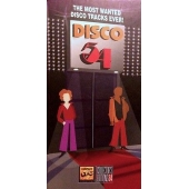 Disco 54 The Most Wanted Disco Tracks Ever!