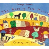 The Best Of Folk Music