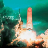 U.f.off · The Best Of The Orb
