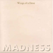 Wings Of A Dove / Behind The 8 Ball