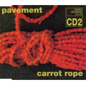 Carrot Rope Cd2