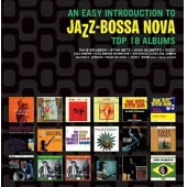 An Easy Introduction To Jazz-bossa Nova