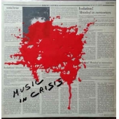 Isolation! Meinhof In Memoriam