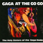 Gaga At The Go Go