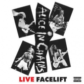 Live Facelift - Black Friday Release