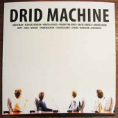 Drid Machine