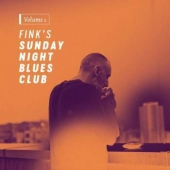 Fink's Sunday Night Blues Club, Volume 1