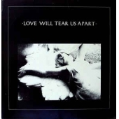 Love Will Tears Us Apart