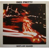 Whitlam Square