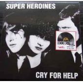 Cry For Help - Rsd Release