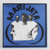 This Is Marijata - Rsd Release