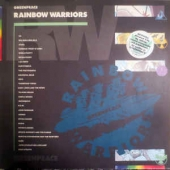 Greenpeace Rainbow Warriors