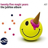 Twenty Five Magic Years - The Jubilee Album