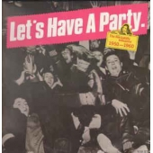 Let's Have A Party - The Rockabilly Influence 1950 - 1960