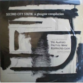 Second City Statik - A Glasgow Compilation