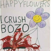 I Crush Bozo