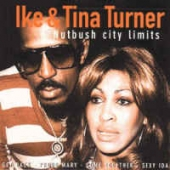 Ike & Tina Turner ‎– Nutbush City Limits