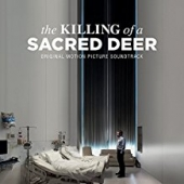 The Killling Of A Sacred Deer