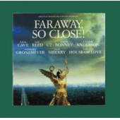 Faraway, So Close!