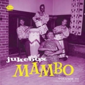 Jukebox Mambo Volume Iii