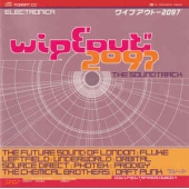 Wipeout 2097: The Soundtrack