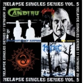 Relapse Singles Series Vol. 5