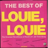 Best Of Louie, Louie