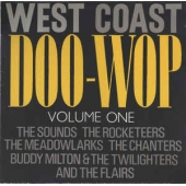West Coast Doo-wop Volume One