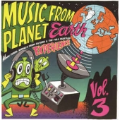 Music From Planet Earth Vol. 3