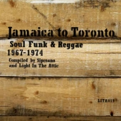 Jamaica To Toronto