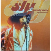 Sly & The Family Stone ‎– Ain't That Lovin'