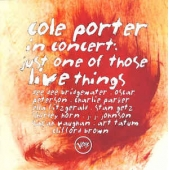 Cole Porter In Concert : Just One Of Those Live Things