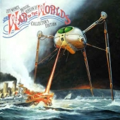 Musical Version Of The War Of The Worlds - Collectors Edition