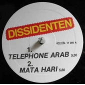 Telephone Arab