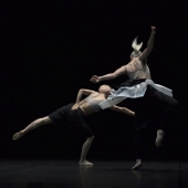 Autobiography ( Music From Wayne Mcgregor's Autobiography )
