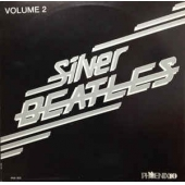 Silver Beatles Volume 2